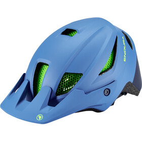 Endura MT500 Helm Kinderen, azure blue